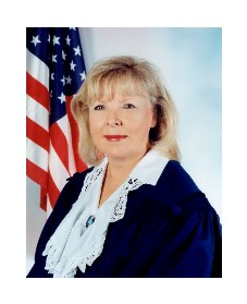 Photo of Judge Diane Grendell.